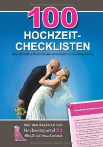 Checklisten für die Hochzeit