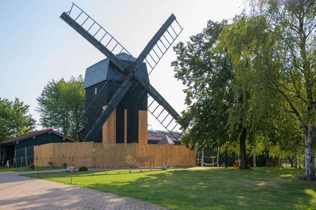 Mühle Fahner Muehle